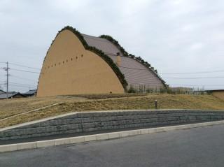 モザイクタイルミュージアム_外観